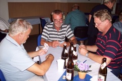 Skat Turnier 2005