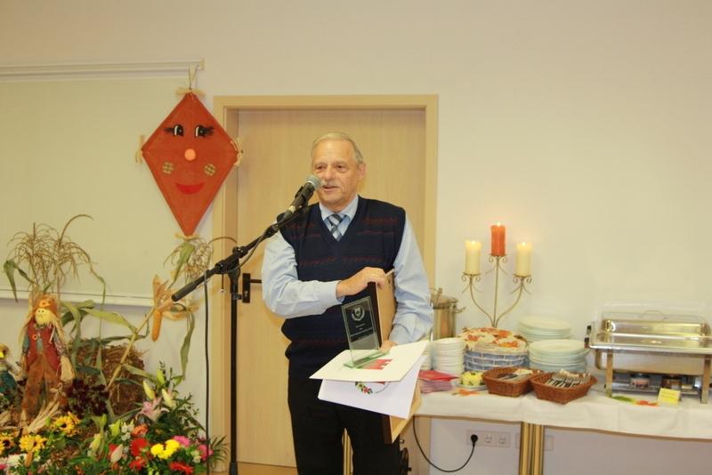 Herbstfest: Der Vorstand hat das Wort